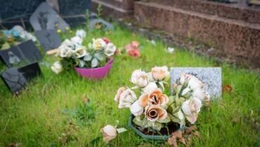 Il rito funebre delle comunità latino americane